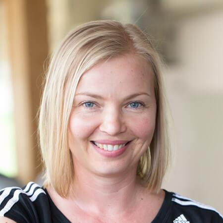 Natalie Kharenko